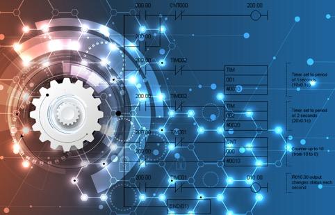 Automazione industriale materiale elettrico