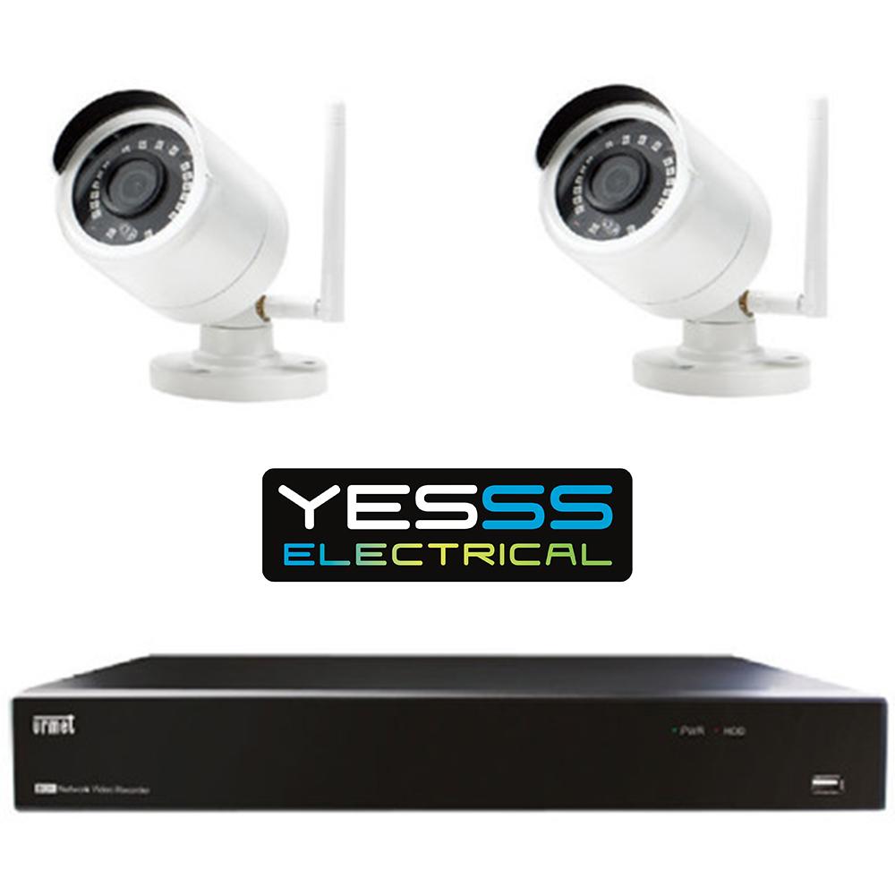 TVCC telecamera interna esterna video sorveglianza sicurezza