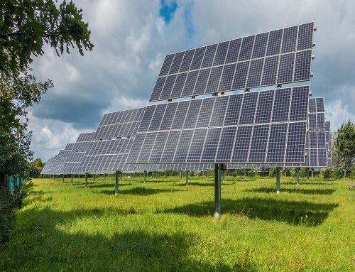 Energie Rinnovabili – Fotovoltaico