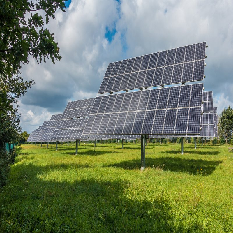 pannelli fotovoltaici energie rinnovabili elettricista verde green