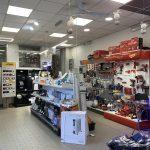 Rivoli negozio yesss electrical faretti led utensili